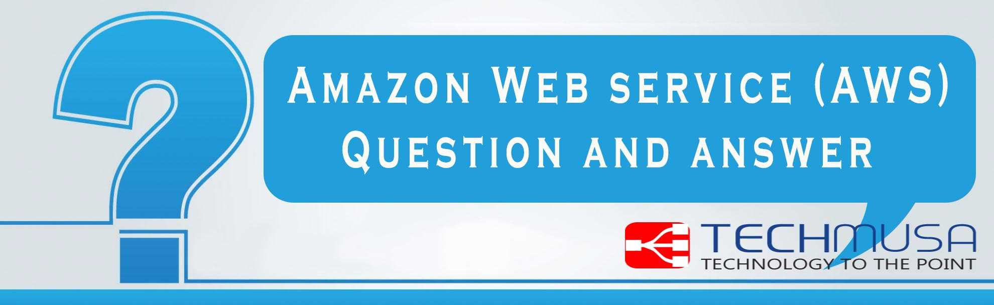 AWS Interview Questions and Answers – EC2 , VPC , S3 and Network and